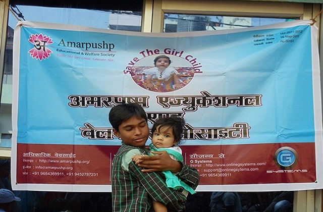 value the girl child